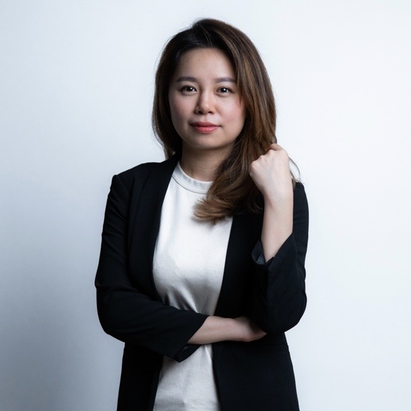 Sonia Chin, CEO of Hello Natural Co