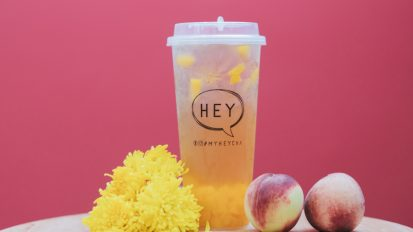 Heycha – Product Photography