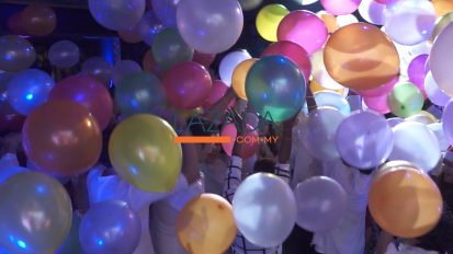 Lazada Annual Party – Event Videography