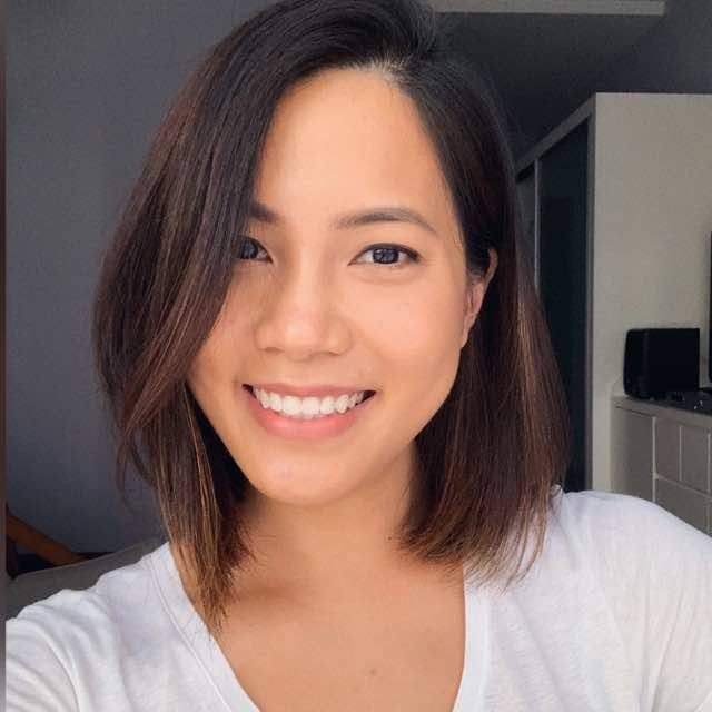 Mandy Yap, CEO of Banana Fighter